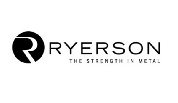 Supplier  0007 Ryerson Logo