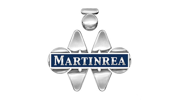 Supplier  0012 Martinrea Logo