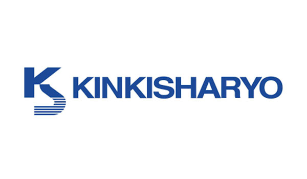Supplier  0014 Kinkisharyo Logo