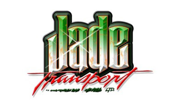 Supplier  0015 Jade-Transport Logo