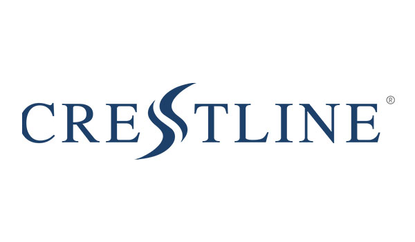 Supplier  0021 Crestline  Logo