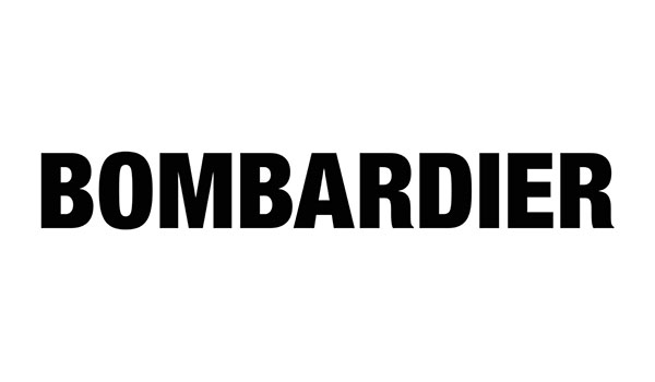 Supplier  0024 Bombardier Logo Option2